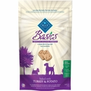 Blue Buffalo Basics Turkey & Potato Biscuits (6 oz)