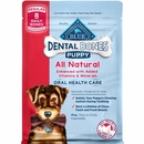 Blue Buffalo Dental Bones Puppy - Regular (12 oz)