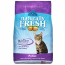 Blue Buffalo Naturally Fresh Pellet Litter (14 lb)