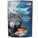 Blue Buffalo Wilderness Grain-Free Jerky Treats - Chicken (3.25 oz)