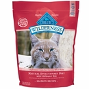 Blue Buffalo wilderness Grain-Free Salmon Recipe for Cats - 11lb