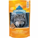 Blue Buffalo Wilderness Turkey Biscuits (10 oz)