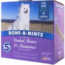 Bone-A-Mints Dental Bones - Medium (19 Pack)