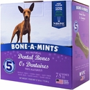 Bone-A-Mints Dental Bones - Mini (78 Pack)