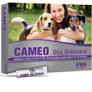 Cameo Otic Ointment (8 x 2.5g tubes)