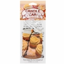 Candle for the Car - Creamy Vanilla