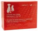 Canine and Feline Pregnancy Test Kit (5 tests)