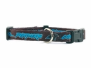 Carolina Panthers Dog Collars & Leashes