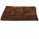 Cat Litter Mat - Large (Brown)