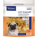 CET Enzymatic Chews for Medium Dogs (30 Chews)