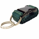 Cetacea Tag-It Removable Tag Holder - Foliage Green