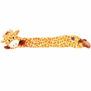 Charming Pet Longidudes Plush Toy - Giraffe