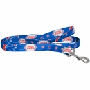 Chicago Cubs Dog Collars & Leashes