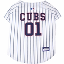 Chicago Cubs Dog Jerseys