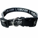 Chicago White Sox Collar - Ribbon (Medium)