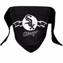 Chicago White Sox Dog Bandanas