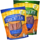Chickles and Duckles Jerky Treats