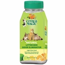 Citrus Magic Litter Box Odor Eliminator Light Citrus (11.2 oz)