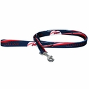 Cleveland Indians Dog Collars & Leashes