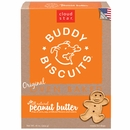 "Cloud Star Buddy Biscuits ""Original"" Peanut Butter Madness (16 oz)"