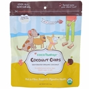 CocoTherapy Coconut Chips (6 oz)