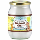 CocoTherapy Organic Virgin Coconut Oil (16 oz)