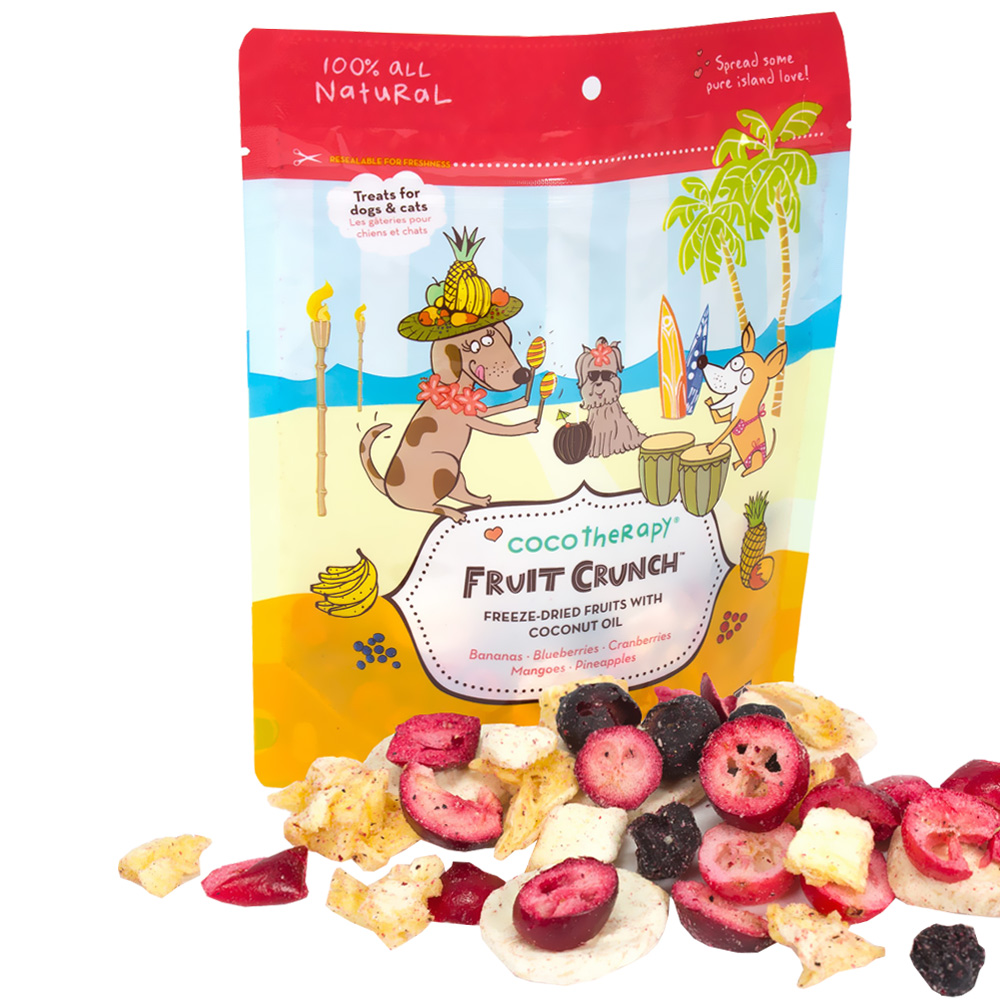 Natural Fruit Treats For Dogs