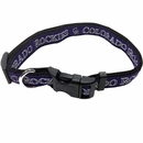 Colorado Rockies Collar - Ribbon (Medium)