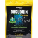 Dasuquin� Soft Chews for Large Dogs with MSM (84 Chews)
