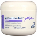 Dechra Miconahex Triz Wipes (50 count)