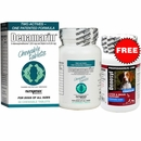 Denamarin 225 mg for Dogs of All Sizes (30 Tabs) + FREE Denosyl for Dogs Professional Line (30 Chewable Tabs)