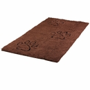 Dirty Dog Doormat Runner - Nano (Brown)