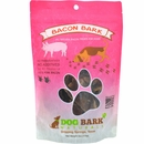 Dog Bark Naturals Dog Treats - Bacon Bark (4 oz)