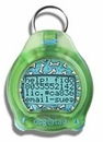 Dog-e-Tag GREEN