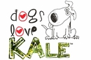 Dogs Love Kale™ - Dog Treats