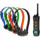 Dogtra EDGE 1 Mile Professional Remote Trainer - Up to 4 Dogs