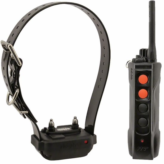 Dogtra EDGE RT 1-Mile Expandable Remote Trainer - Up to 3 Dogs