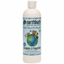 Earthbath Natural Pet Shampoo - Eucalyptus & Peppermint (16 oz)