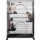 Easy Crates & Cages for Dogs & Cats