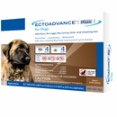 EctoAdvance Plus for Dogs 89-132 lbs (3 Doses)