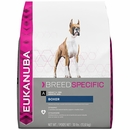Eukanuba Adult Breed Specific Dog Food - Boxer (30 lb)