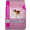 Eukanuba Adult Large Breed Dog Food - Weight Control (30 lb)