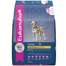 Eukanuba Senior Dog Food - Maintenance (30 lb)