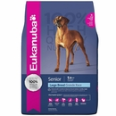 Eukanuba Senior Large Breed Dog Food (30 lb)