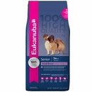 Eukanuba Senior Small Breed Dog Food (5 lb)