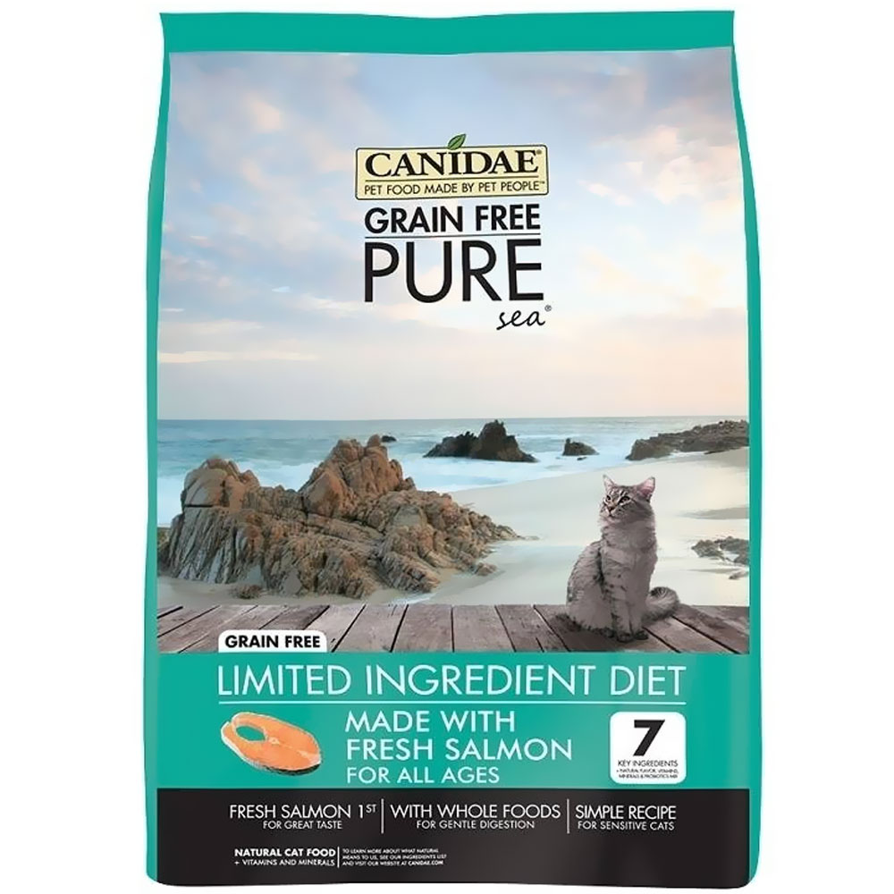 Canidae Cat Food Where To Buy