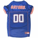 Florida Gators Dog Jersey - Large