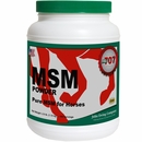 Formula 707 MSM Powder (2.5 lb)