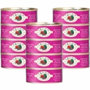 Fromm Four-Star Cat Food - Canned Chicken, Duck & Salmon Pate (12x5 oz)