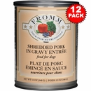 Fromm Four-Star Dog Food - Canned Shredded Pork in Gravy (12x13 oz)